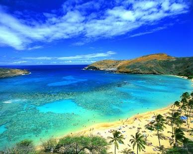 夏威夷群島壁紙