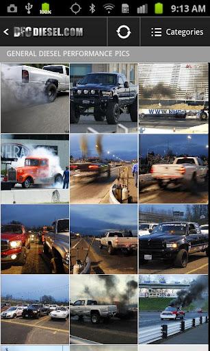 【免費商業App】DFC Diesel Rebuilders-APP點子