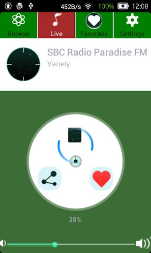 Seychelles Radio