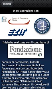 Trieste Economica- screenshot thumbnail