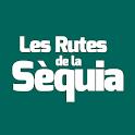 The Sèquia's routes icon