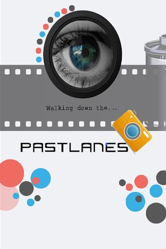 Pastlanes