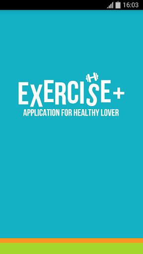 ExercisePlus
