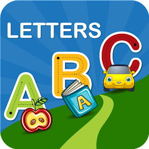 Alphabets Activity Book Lite Android Apps On Google Play