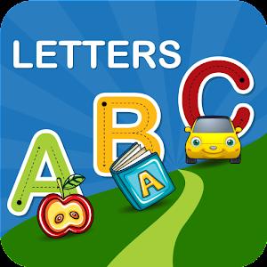 Alphabets Activity Book Lite