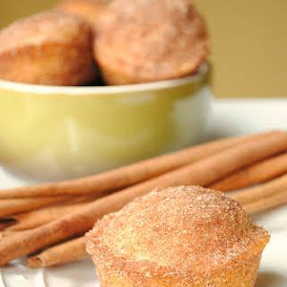 Doughnut Muffins.