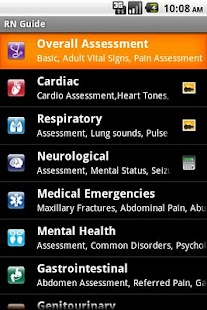 Nursing Essentials - screenshot thumbnail