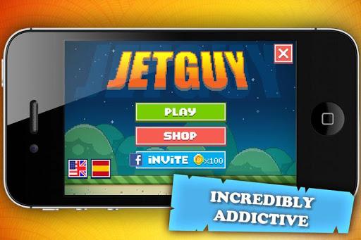 Jetguy