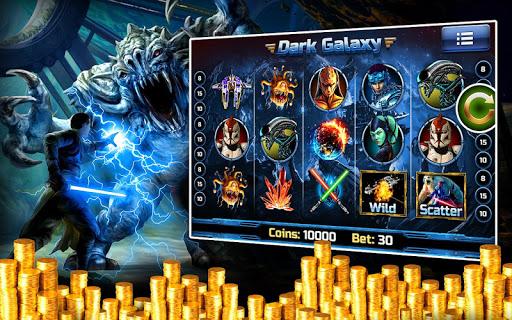 Galaxy Free Slot Machine Pokie