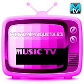 MiMaquetaES Music TV
