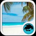 Paradise Keyboard icon