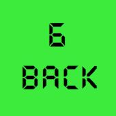 Six Back