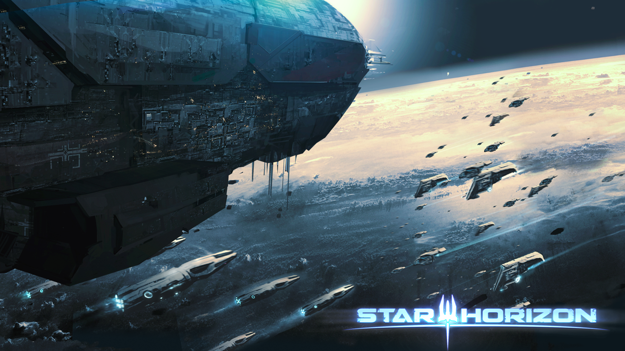 Star Horizon - screenshot