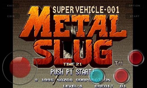 越南大戰三 (METAL SLUG 3) [PC] 修改器v1.1 | 地窖