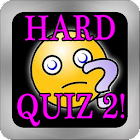 Hardest Quiz Ever 2! icon