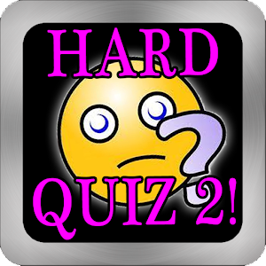 Hardest Quiz Ever 2! for PC and MAC