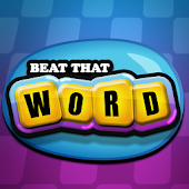 Beat That Word free word game