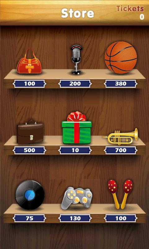 Roller Ball screenshot #8