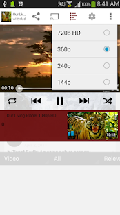 Viral Popup (Youtube Player) - screenshot thumbnail