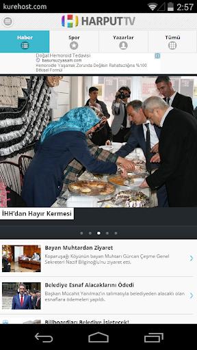 Elazığ Harput TV