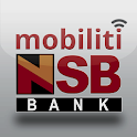 NSB MOBILITI™ icon