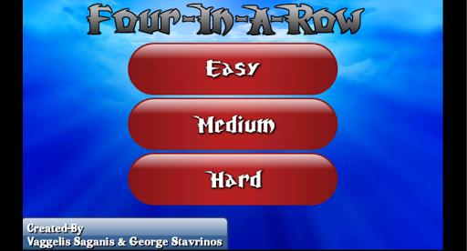 免費下載解謎APP|Four In A Row app開箱文|APP開箱王