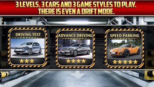 Multi Level Car Parking Games 1.0.1 screenshots 3