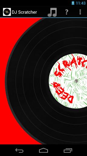 DJ Scratcher - Ad Free