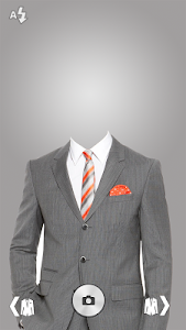 Man Suit Camera : Luxury suits v1.0