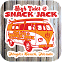 High Tides at Snack Jack icon