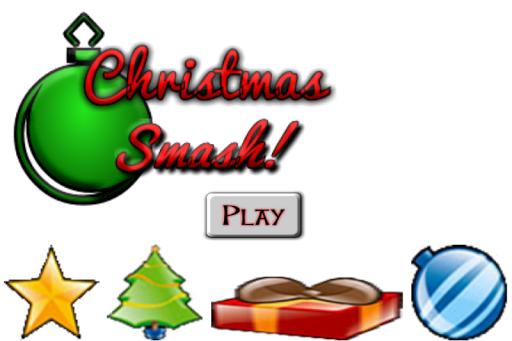 Christmas Smash