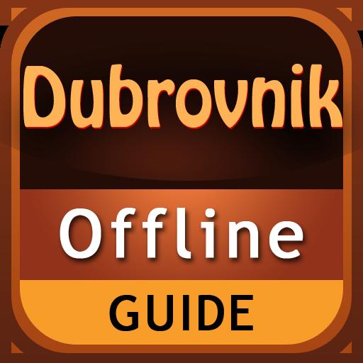 旅遊必備App Dubrovnik Offline Guide LOGO-綠色工廠好玩App