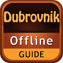Dubrovnik Offline Guide icon