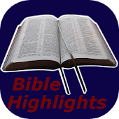 Bible Highlights