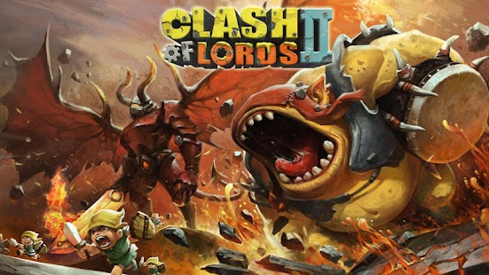 Clash of Lords 2: Ehrenkampf