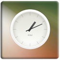 MIUI Analog Clock widget icon