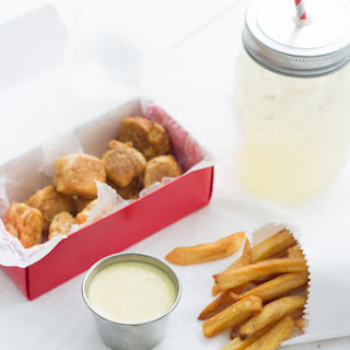 Chick-fil-A Tofu Nuggets