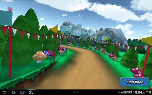 Hello Kitty® Kruisers- screenshot thumbnail