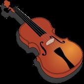 Easy Tuner - Violin