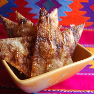 So-Sweet Sopapilla Chips