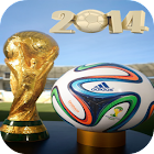 World Cup 2014 Photo Frames icon