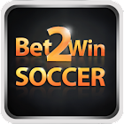 Bet 2 Win - Soccer Betting icon