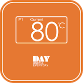 DayQ Thermometer