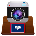 Cameras Wyoming - Traffic cams icon