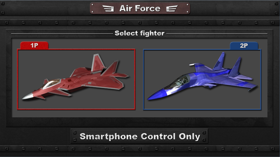 AirForce for SamSung SmartTV - screenshot