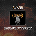 Big Bear Live Scanner icon