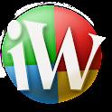 InterWrite Keyboard logo
