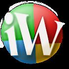 InterWrite Keyboard icon