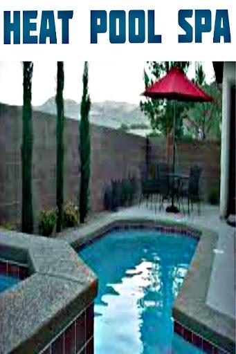 Heat Pool Spa
