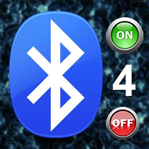 Bluetooth 4 Relays Control Pro LOGO-APP點子